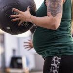 Sportief en gezond zwanger